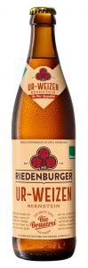 Riedenburger Bio Ur-Weizen | GBZ - Die Getränke-Blitzzusteller
