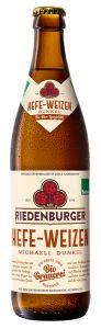 Riedenburger Michaeli Weizen Dunkel | GBZ - Die Getränke-Blitzzusteller