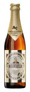 Riegele Commerzienrat   GBZ - Die Getränke-Blitzzusteller