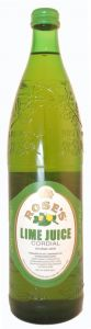 Roses Lime Juice | GBZ - Die Getränke-Blitzzusteller