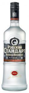 Russian Standard Vodka | GBZ - Die Getränke-Blitzzusteller