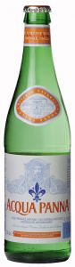 San Pellegrino Acqua Panna | GBZ - Die Getränke-Blitzzusteller