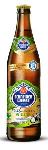 Schneider Weisse TAP4 Meine Festweisse Bio | GBZ - Die Getränke-Blitzzusteller