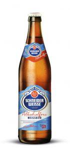Schneider Weisse TAP3 Mein Alkoholfrei | GBZ - Die Getränke-Blitzzusteller