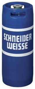 Schneider Weisse TAP1 Helle Weisse KEG | GBZ - Die Getränke-Blitzzusteller