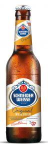 Schneider Weisse TAP7 Mein Original | GBZ - Die Getränke-Blitzzusteller