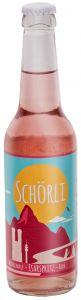 Schörli Isarspritz Weinschorle Rose | GBZ - Die Getränke-Blitzzusteller