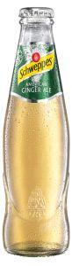 Schweppes Ginger Ale | GBZ - Die Getränke-Blitzzusteller