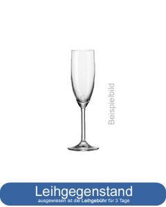 Sektglas | GBZ - Die Getränke-Blitzzusteller