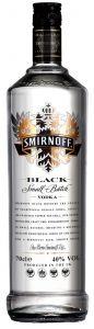 Smirnoff Black Label | GBZ - Die Getränke-Blitzzusteller
