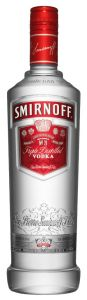 Smirnoff Red Label | GBZ - Die Getränke-Blitzzusteller