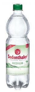 Sodenthaler Medium PET | GBZ - Die Getränke-Blitzzusteller