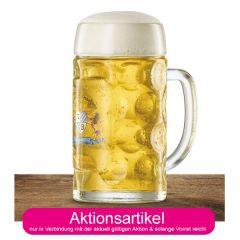 Starnberger Glaskrug   GBZ - Die Getränke-Blitzzusteller