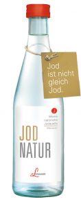 St.Leonhards JodNatur | GBZ - Die Getränke-Blitzzusteller