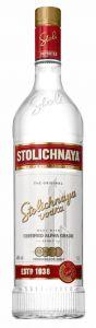Stolichnaya 40% | GBZ - Die Getränke-Blitzzusteller