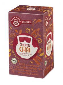 Teekanne Organics Oriental Chai Bio | GBZ - Die Getränke-Blitzzusteller