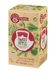 Teekanne Organics Sweet Apple Bio | GBZ - Die Getränke-Blitzzusteller