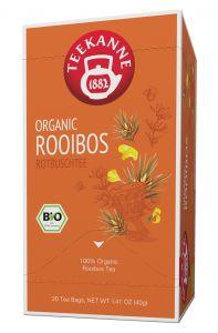 Teekanne Premium BIO Rooibus | GBZ - Die Getränke-Blitzzusteller