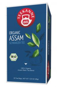 Teekanne Premium BIO Assam | GBZ - Die Getränke-Blitzzusteller