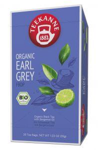 Teekanne Premium BIO Earl Grey | GBZ - Die Getränke-Blitzzusteller
