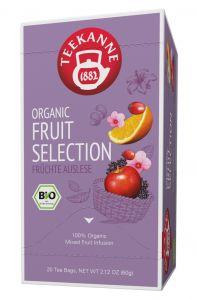 Teekanne Premium BIO Fruit Selection | GBZ - Die Getränke-Blitzzusteller