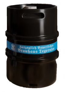 Tegernseer Hell KEG | GBZ - Die Getränke-Blitzzusteller