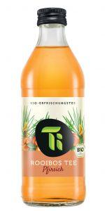 Ti Roiboos Tee & Pfirsich Bio 4er Pack| GBZ - Die Getränke-Blitzzusteller