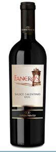 Torrevento Salice Salentino Faneros Rosso