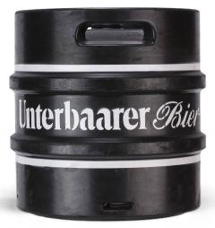 Unterbaarer Hell KEG | GBZ - Die Getränke-Blitzzusteller