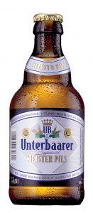 Unterbaarer Meisterpils | GBZ - Die Getränke-Blitzzusteller