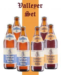 Valleyer Probier-Set | GBZ - Die Getränke-Blitzzusteller