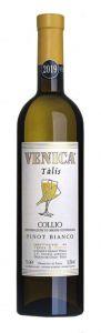 Venica & Venica Pinot Bianco Talis Collio DOC
