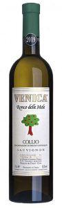 Venica & Venica Sauvignon Ronco delle Mele Collio DOC