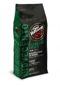 Vergnano Espresso 900 Dolce 1Kg