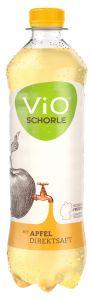 ViO Schorle BiO Apfel PET | GBZ - Die Getränke-Blitzzusteller