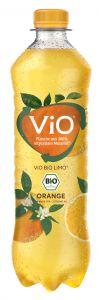 VIO BiO Limo Orange PET   GBZ - Die Getränke-Blitzzusteller