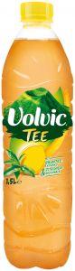 Volvic Grüner Tee Zitrone PET | GBZ - Die Getränke-Blitzzusteller