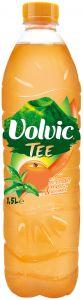 Volvic Tee Pfirsich PET | GBZ - Die Getränke-Blitzzusteller