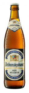 Weihenstephaner Weissbier | GBZ - Die Getränke-Blitzzusteller