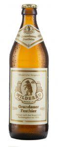 Wildbräu Grandauer Festbier | GBZ - Die Getränke-Blitzzusteller