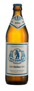Wildbräu Helles 6-Pack | GBZ - Die Getränke-Blitzzusteller
