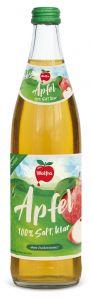 Wolfra Apfelsaft klar | GBZ - Die Getränke-Blitzzusteller