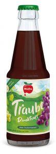 Wolfra Direkt Traubensaft   GBZ - Die Getränke-Blitzzusteller