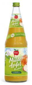 Wolfra Milder Apfelsaft | GBZ - Die Getränke-Blitzzusteller