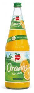 Wolfra Orangensaft   GBZ - Die Getränke-Blitzzusteller