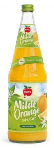 Wolfra Orangensaft Mild | GBZ - Die Getränke-Blitzzusteller