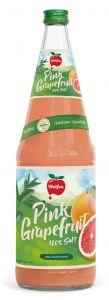 Wolfra Pink Grapefruitsaft   GBZ - Die Getränke-Blitzzusteller