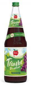 Wolfra Roter Traubensaft   GBZ - Die Getränke-Blitzzusteller