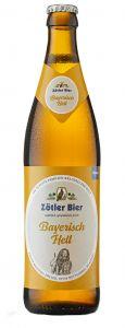 Zötler Bayerisch Hell | GBZ - Die Getränke-Blitzzusteller