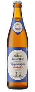 Zötler Hefeweizen Alkoholfrei | GBZ - Die Getränke-Blitzzusteller